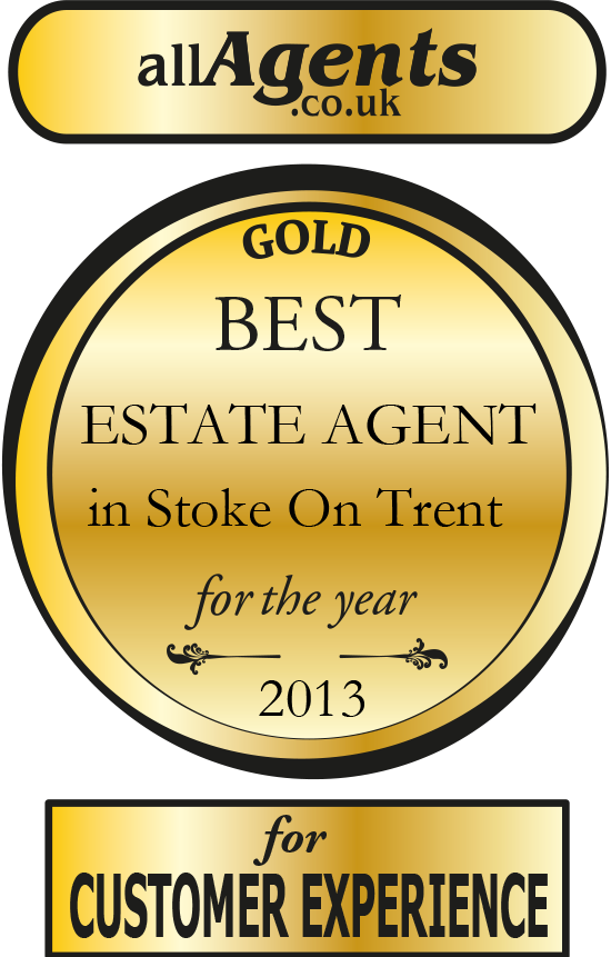 All Agents Gold Stoke 2013