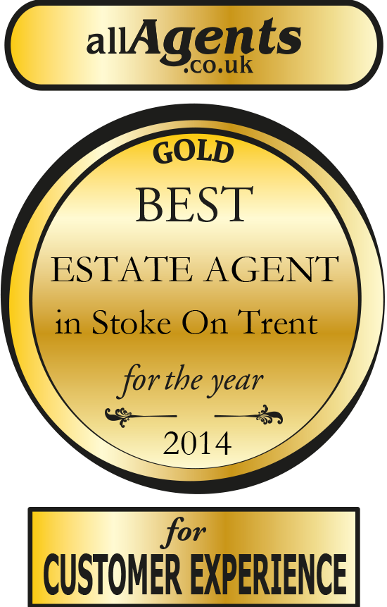 All Agents Gold Stoke 2014