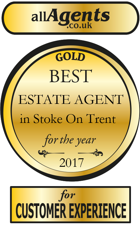 All Agents Gold Stoke 2016